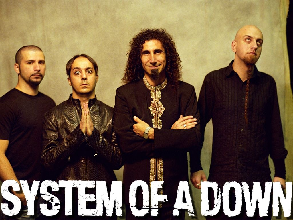System Of A Down**Biographie**