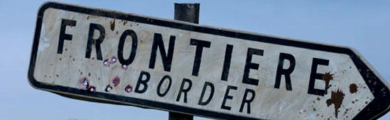 Frontieres de Xavier Gens
