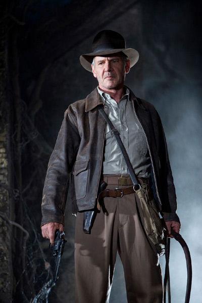 Indiana Jones 4 le docteur Jones