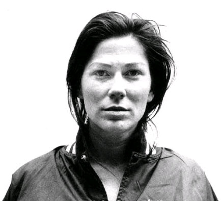 Kim Deal - bassiste des breeders
