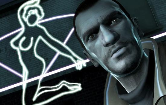 Les visages de GTA 4 sont très réalistes
