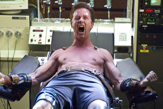 L'incroyable Hulk en film