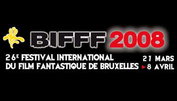 Festival du film fantastique à Bruxelles : programme 2008