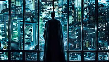 Les OAV Batman Gotham Knight : Premier trailer