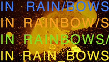 Radiohead sort le 2nd single de «In Rainbows» : Nude