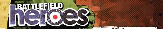 Battlefield Heroes : Trailer et screenshots, tout sur ce jeu gratuit