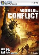 World in Conflict : jeux vidéo sorti sur PC