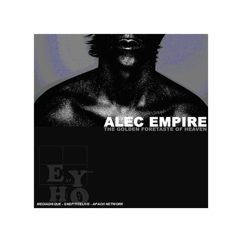 Alec Empire the golden forestate of heaven