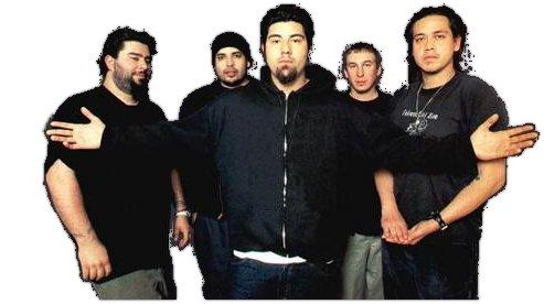 Deftones : nouvel album fin 2008 !