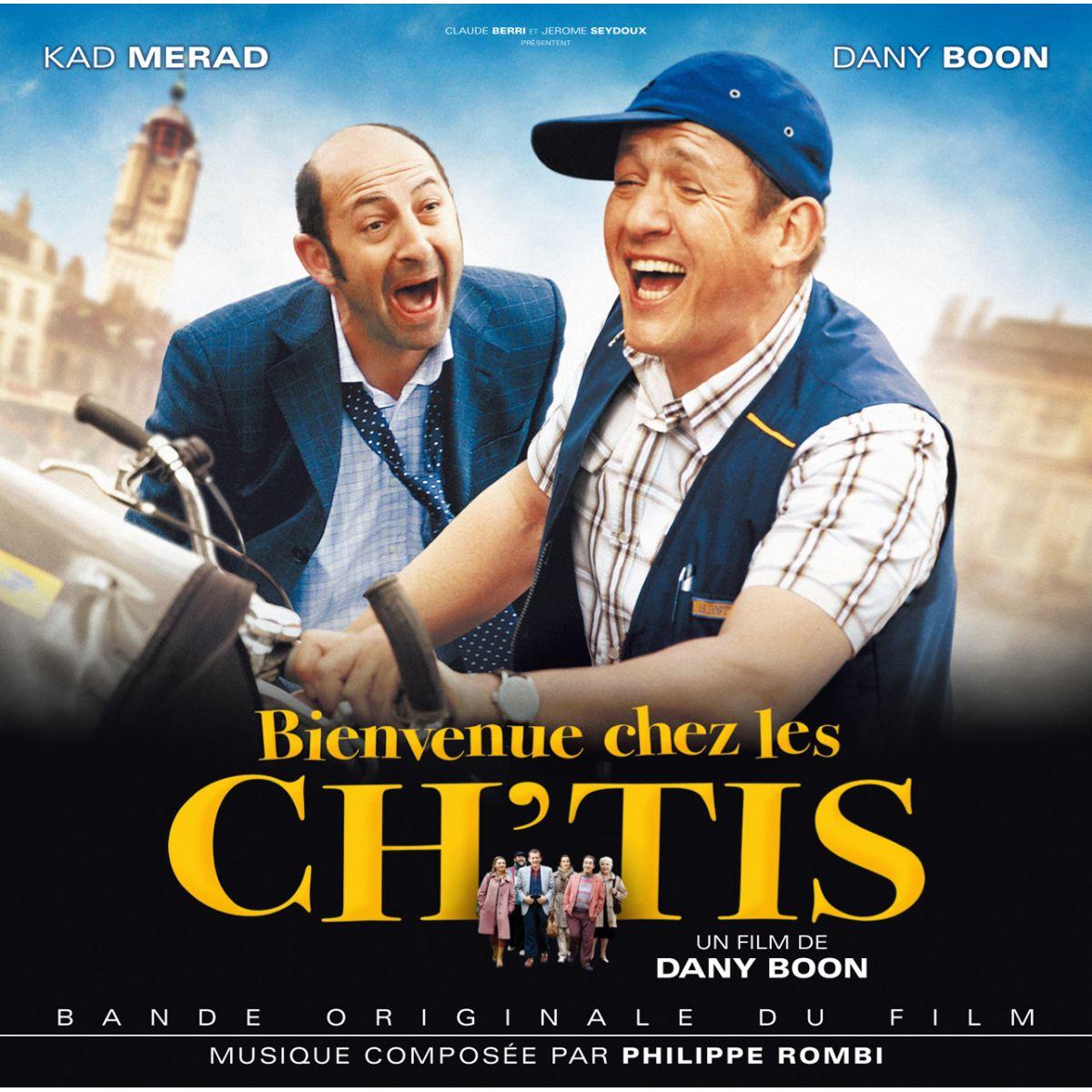 Will Smith pour le remake américain de «Bienvenue chez les Ch'tis» [brève]