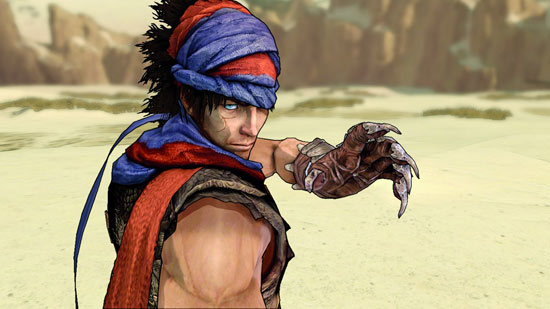 Prince of Persia Next Gen