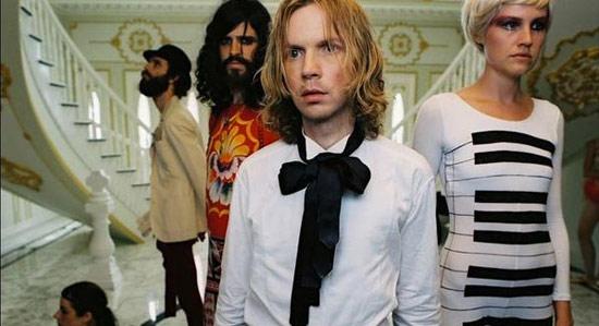 Beck: nouvel album avec «Cat Power» produit par «Danger Mouse» !