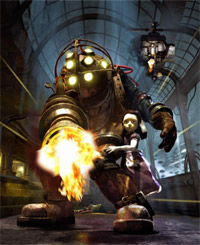 Bioshock en film