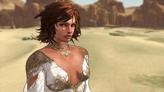 Prince of Persia Next Gen : Premières vidéos [Ubidays 2008]