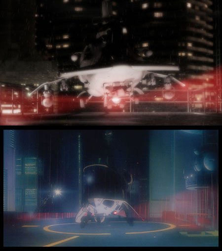 [MANGA/ANIME]  Ghost in the Shell 031