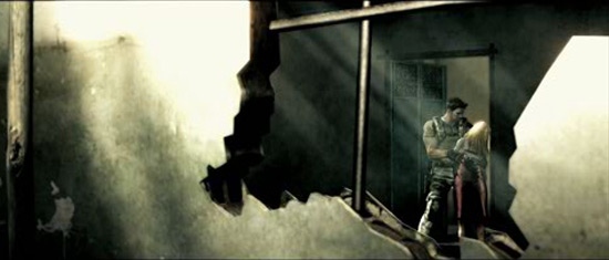 Resident Evil 5 : site officiel et nouvelle vidéo