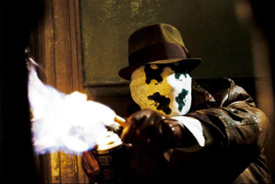 Watchmen, première vidéo du film