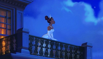 The Princess and the Frog : Retour à la 2D pour Disney