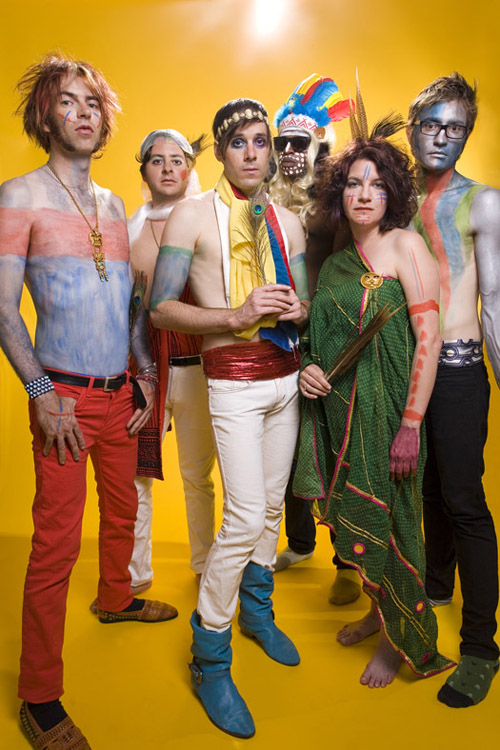 Of MOntreal the Band