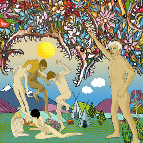 Of Montreal : nouvel album en Octobre !