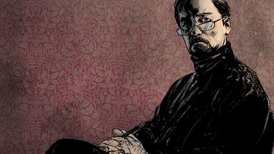 Une nouvelle de Stephen King à écouter online