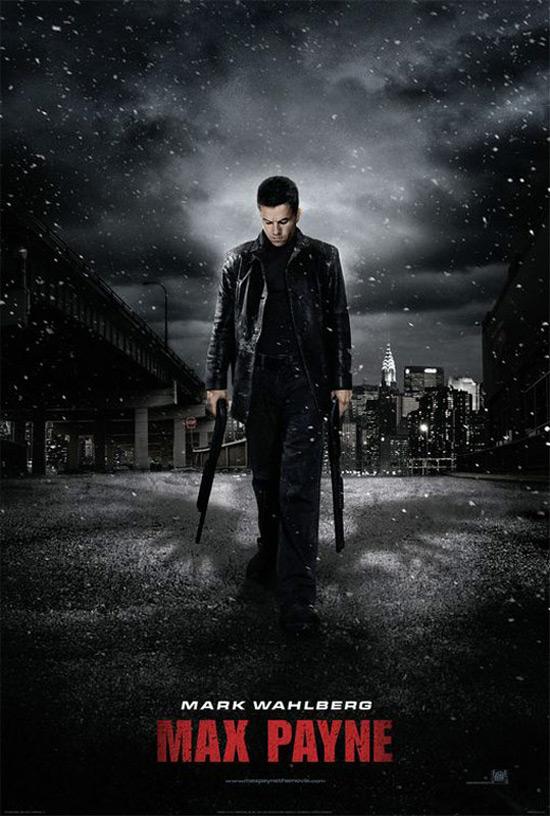 Max Payne : 2ème trailer