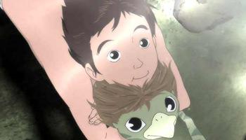 Un été avec Coo : un film d'animation pour les plus jeunes