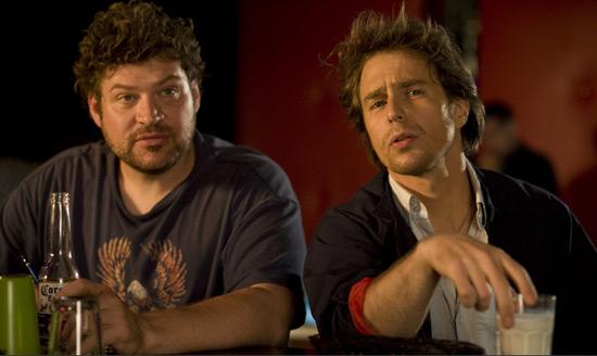 Choke : du Palahniuk au ciné
