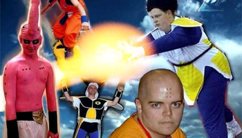 Dragon Ball le film : le massacre est en marche