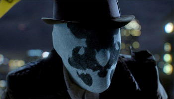 Watchmen : un trailer qui claque