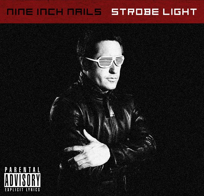 Nouvel album de Nine Inch Nails, Strobe Light !