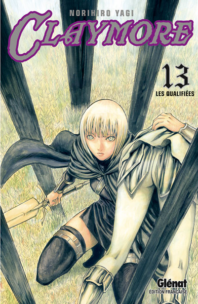 claymore-vol13