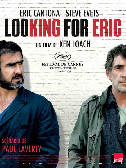 « Looking for Eric » – Cantona en « ange gardien » irresistible !
