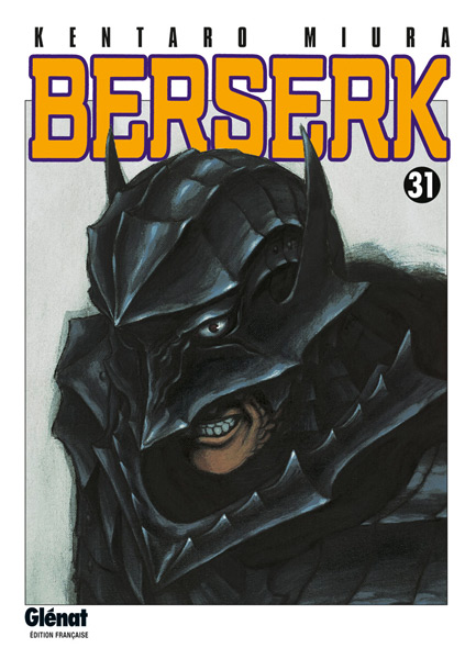 Berserk Vol.31 – action sans arrêt