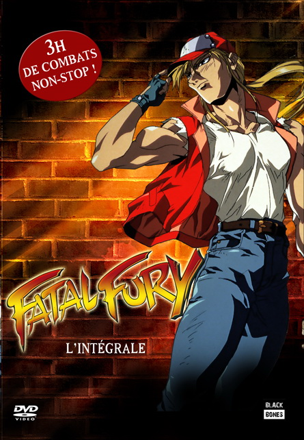 fatal-fury-dvd-integrale