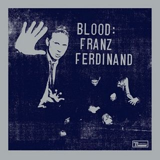 «Blood» : Franz Ferdinand en version dub, dance et techno