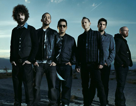 Linkin Park : plus de rap en 2010