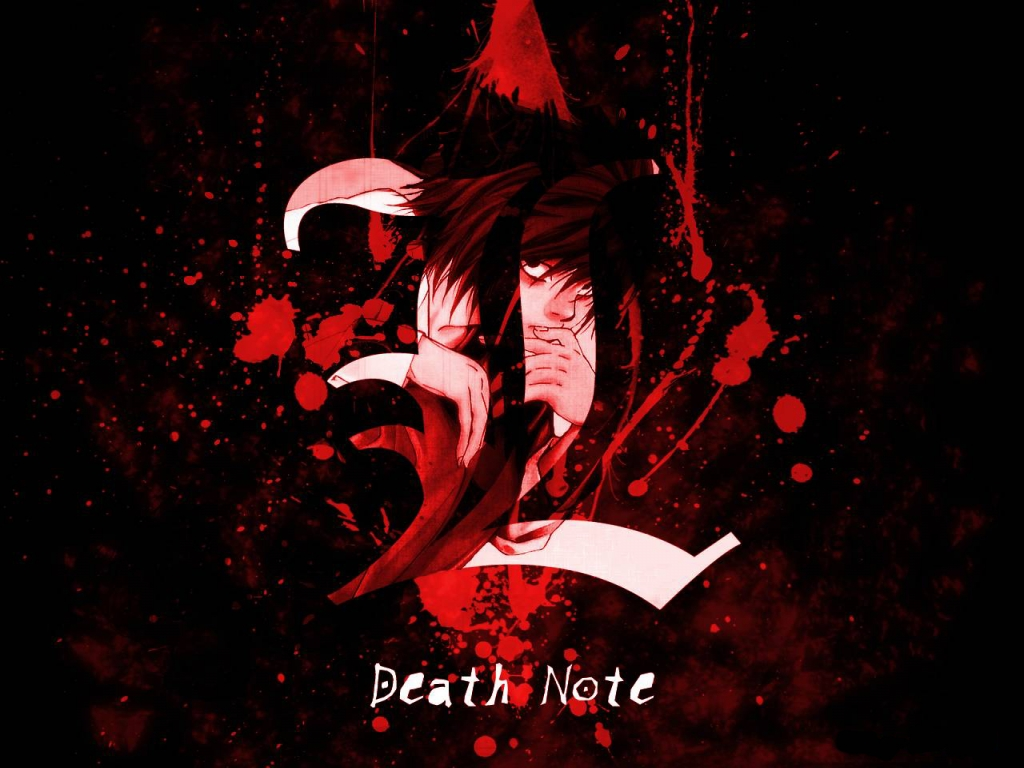 death note wallpaper · revolublog.com