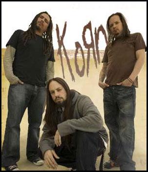 KoЯn : le teaser du prochain album