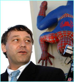 Sam Raimi aux rênes de l'adaptation de WoW