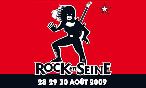 Rock en Seine : le programme