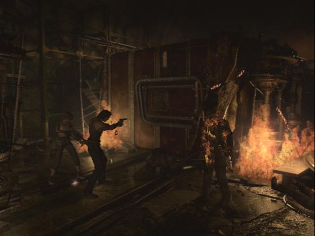 Resident Evil 0 revient cette fois sur Wii