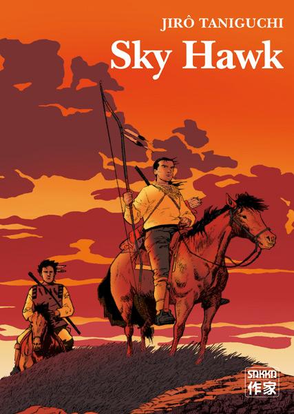 «Sky Hawk» de Taniguchi pour bientôt