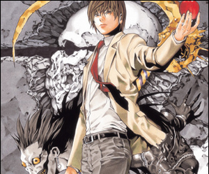 Personnages de Death Note