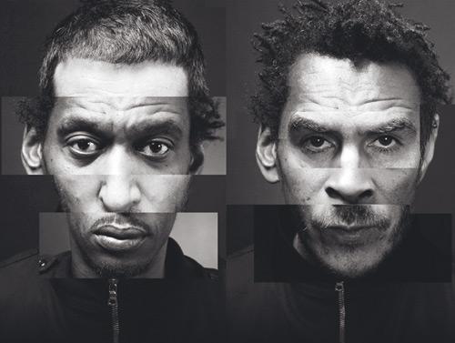 Massive Attack : le retour!
