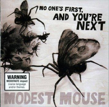Modest Mouse : sortie d'un EP