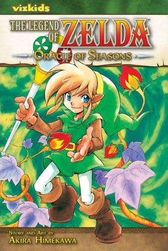 zelda_oracle_of_seasons_manga