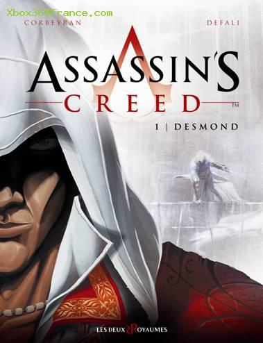 Assassin's Creed : jeu, film et BD
