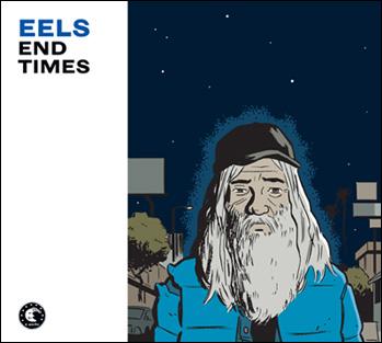 Eels : nouvel album pour 2010