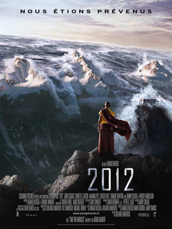 «2012», encore une fin du monde signée Emmerich